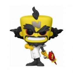 Figur Pop! Games Crash Bandicoot Neo Cortex (Rare) Funko Online Shop Switzerland