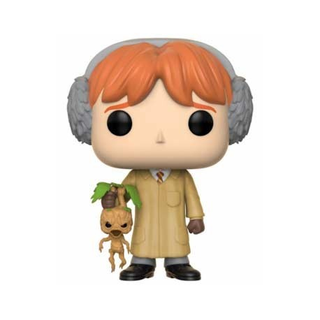 Figur Pop! Harry Potter Ron Herbology Funko Online Shop Switzerland