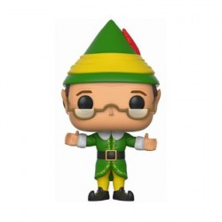 Figur Pop! Elf Buddy Papa Elf Funko Online Shop Switzerland