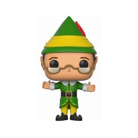 Figur Pop! Elf Buddy Papa Elf Funko Online Shop Switzerland