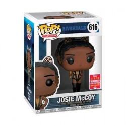 Pop! SDCC 2018 Riverdal Josie McCoy Edition Limitée