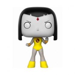 Figur Pop! DC Teen Titans Go! Raven Lady Legasus Limited Edition Funko Online Shop Switzerland