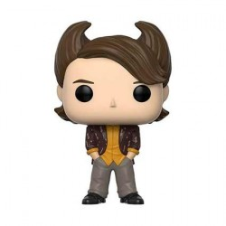 Figur Pop! TV Friends Hair Chandler Bing 80's Hair (Rare) Funko Online Shop Switzerland