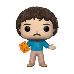Figur Pop! TV Friends Ross Geller 80's Hair (Rare) Funko Online Shop Switzerland
