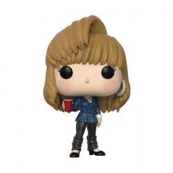 Figurine BOÎTE ENDOMMAGÉE Pop! TV Friends Hair Rachel (Rare) Funko Boutique en Ligne Suisse
