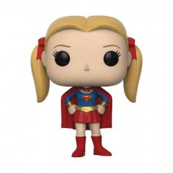 Figur Pop! Friends Phoebe as Supergirl (Rare) Funko Online Shop Switzerland