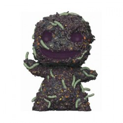 Pop! Disney Nightmare Before Christmas Oogie Boogie Bugs
