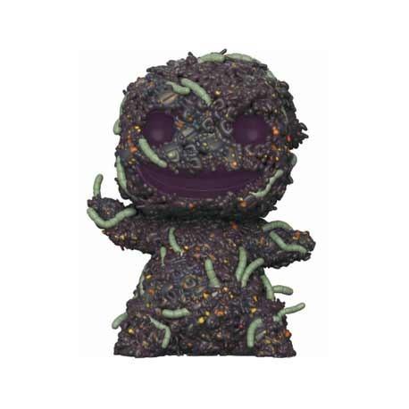 Figur Pop! Disney Nightmare Before Christmas Oogie Boogie Bugs Funko Online Shop Switzerland