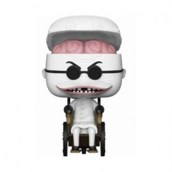 Pop! Disney Nightmare Before Christmas Dr Finkelestein