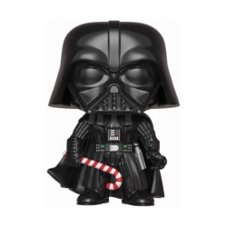 Figur Pop! Star Wars Holiday Darth Vader Funko Online Shop Switzerland