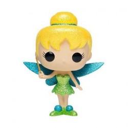 Figur Pop! Disney Diamond Peter Pan Tinker Bell Glitter Limited Edition Funko Online Shop Switzerland