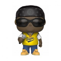 Pop! Music Notorious B.I.G. in jersey