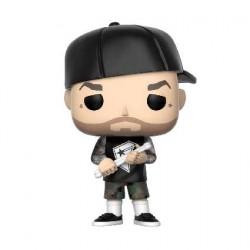 Figur Pop! Rocks Blink 182 Travis Barker (Vaulted) Funko Online Shop Switzerland