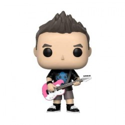 Figur Pop! Rocks Blink 182 Mark Hoppus Funko Online Shop Switzerland