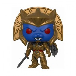Figur Pop! TV Power Rangers Goldar Funko Online Shop Switzerland