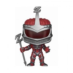 Figur Pop! TV Power Rangers Lord Zedd Funko Online Shop Switzerland