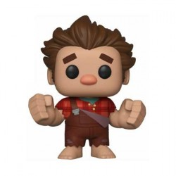 Figur Pop! Disney Wreck it Ralph 2 Wreck it Ralph (Rare) Funko Online Shop Switzerland