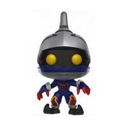 Pop! Disney Kingdom Hearts 3 Soldier Heartless
