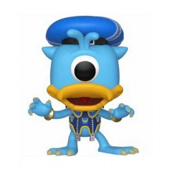 Figurine Pop! Disney Kingdom Hearts 3 Donald Monsters Inc Funko Boutique en Ligne Suisse