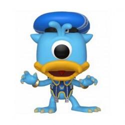 Figur Pop! Disney Kingdom Hearts 3 Donald Monsters Inc Funko Online Shop Switzerland