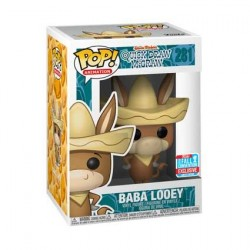 Pop! NYCC 2018 Baba Looey Quick Draw McGraw Limited Edition