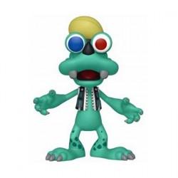 Figur Pop! Disney Kingdom Hearts 3 Goofy Monsters Inc Funko Online Shop Switzerland