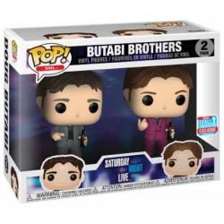 Figur Pop! NYCC 2018 Saturday Night Live Doug & Steve Butabi Limited Edition Funko Online Shop Switzerland