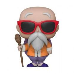 Figur Pop! Dragon Ball Z Master Roshi with Staff Funko Online Shop Switzerland