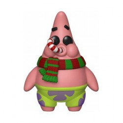 Pop! Spongebob Patrick Star Xmas
