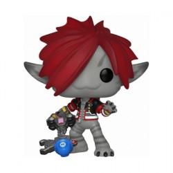 Figurine Pop! Disney Kingdom Hearts 3 Sora Monsters Inc Funko Boutique en Ligne Suisse