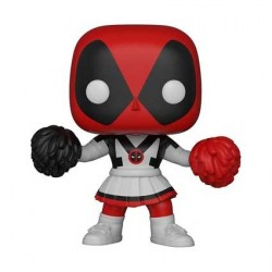 Figur Pop! Marvel Deadpool Cheerleader Limited Edition Funko Online Shop Switzerland