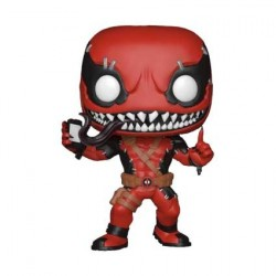 Figur Pop! Marvel Contest of Champions Venompool with Phone Limited Edition Funko Online Shop Switzerland