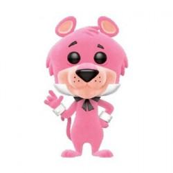 Figuren Pop! Flocked Hanna Barbera Snagglepuss Limited Edition Funko Online Shop Schweiz