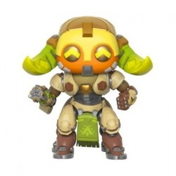 Figuren Pop! 15 cm Overwatch Orisa Funko Online Shop Schweiz
