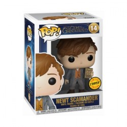 Figur Pop! Fantastic Beasts 2 Newt Chase Limited Edition Funko Online Shop Switzerland