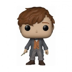Figur Pop! Fantastic Beasts 2 Newt Scamander Funko Online Shop Switzerland