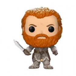 Figurine Pop! Game of Thrones Tormund avec la Neige Edition Limitée Funko Boutique en Ligne Suisse