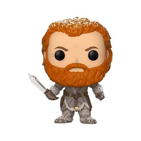 Figur Pop! Game of Thrones Tormund Snow Covered Limited Edition Funko Online Shop Switzerland