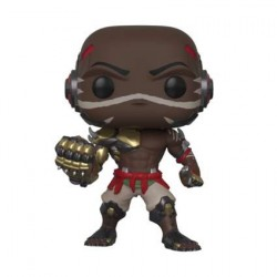 Figur Pop! Overwatch Doomfist Funko Online Shop Switzerland