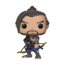 Figur Pop! Overwatch Hanzo Funko Online Shop Switzerland
