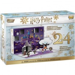 Figur Pop! Pocket Harry Potter Calendrier de l'Avent (24 pcs) Funko Online Shop Switzerland