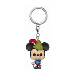 Figur Pop! Pocket Mickey's 90th Brave Little Tailor Funko Online Shop Switzerland
