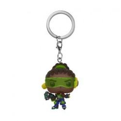 Figurine Pop! Pocket Keychains Overwatch Lucio Funko Boutique en Ligne Suisse
