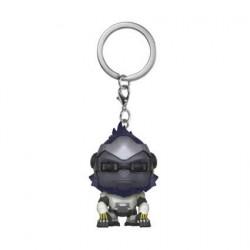 Figurine Pop! Pocket Keychains Overwatch Winston Funko Boutique en Ligne Suisse