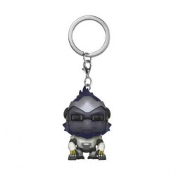 Figur Pop! Pocket Keychains Overwatch Winston Funko Online Shop Switzerland