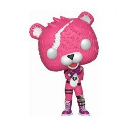 Figur Pop! Fortnite Cuddle Team Leader Funko Online Shop Switzerland