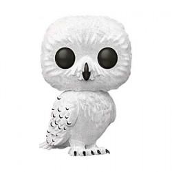 Figuren Pop! Harry Potter Hedwig Flocked Limited Edition Funko Online Shop Schweiz