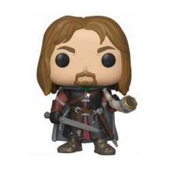 Figur Pop! Lord of the Rings Boromir Funko Online Shop Switzerland