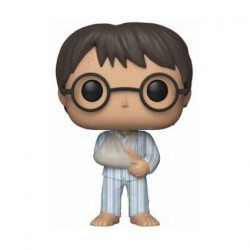 Figur Pop! Harry Potter Harry Potter PJs Funko Online Shop Switzerland