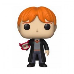 Figur Pop! Harry Potter Ron with Howler Funko Online Shop Switzerland